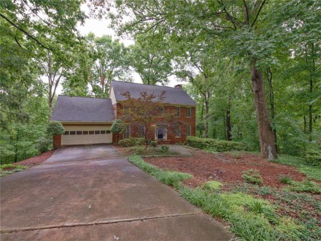 3713 Wassaw Lane, Berkeley Lake, GA 30096 (MLS #5889870) :: North Atlanta Home Team
