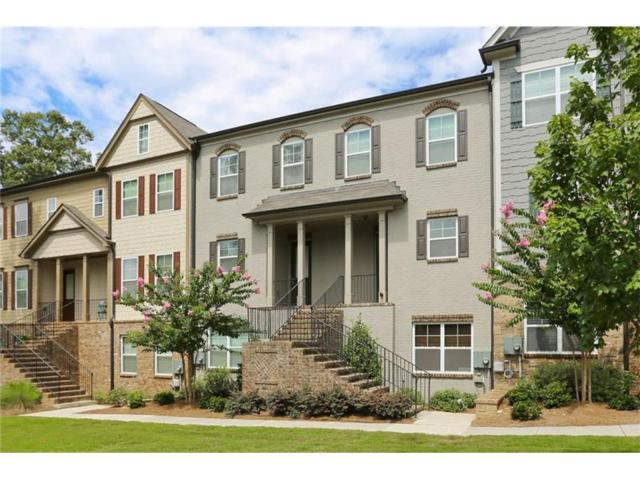 2139 Havenwood Trail NE #2139, Brookhaven, GA 30319 (MLS #5889983) :: North Atlanta Home Team