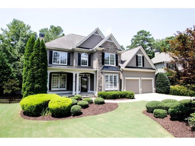 713 Golden Farm Way, Canton, GA 30114 (MLS #5889991) :: Path & Post Real Estate