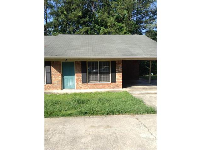 119 Baby Doe Drive, Rome, GA 30165 (MLS #5889998) :: North Atlanta Home Team