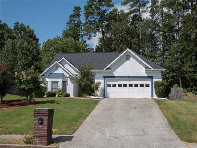 4325 Waters Way, Snellville, GA 30039 (MLS #5890012) :: North Atlanta Home Team