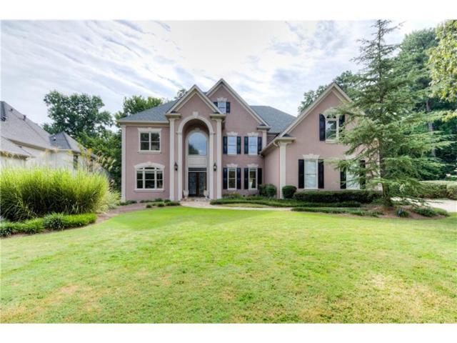 2321 Edgemere Lake Circle, Marietta, GA 30062 (MLS #5890053) :: RE/MAX Paramount Properties