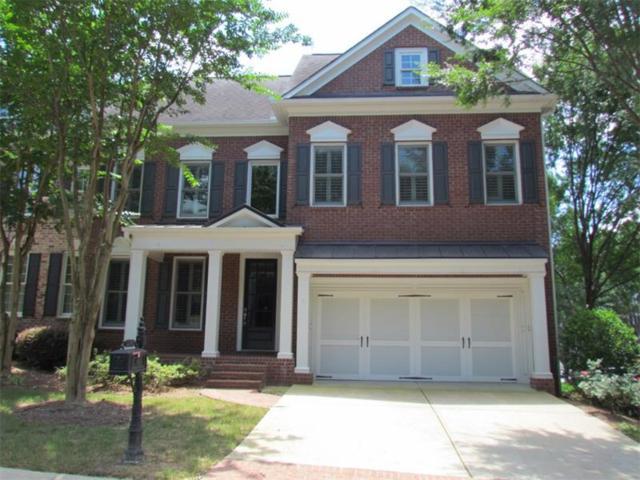 12560 Wexcroft Lane #0, Alpharetta, GA 30009 (MLS #5890064) :: North Atlanta Home Team