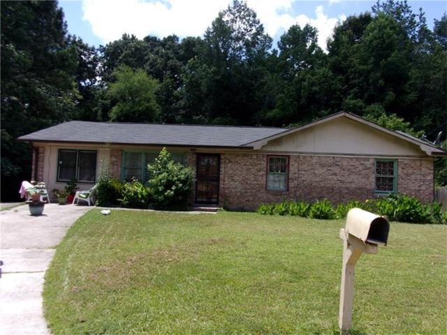 500 Cedar Wood Court, Atlanta, GA 30349 (MLS #5890078) :: North Atlanta Home Team