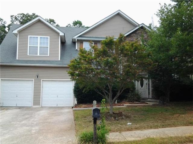 3162 Berthas Overlook, Douglasville, GA 30135 (MLS #5890114) :: North Atlanta Home Team