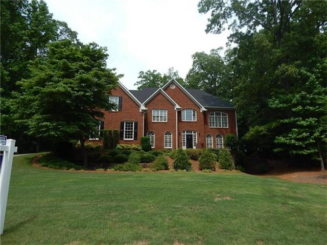 915 Randall Court NW, Marietta, GA 30064 (MLS #5890132) :: North Atlanta Home Team
