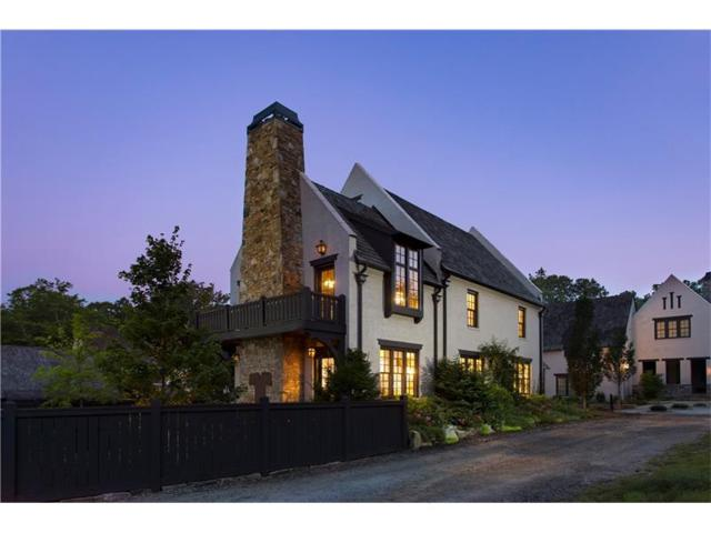 11 Swann Ridge, Chattahoochee Hills, GA 30268 (MLS #5890148) :: North Atlanta Home Team
