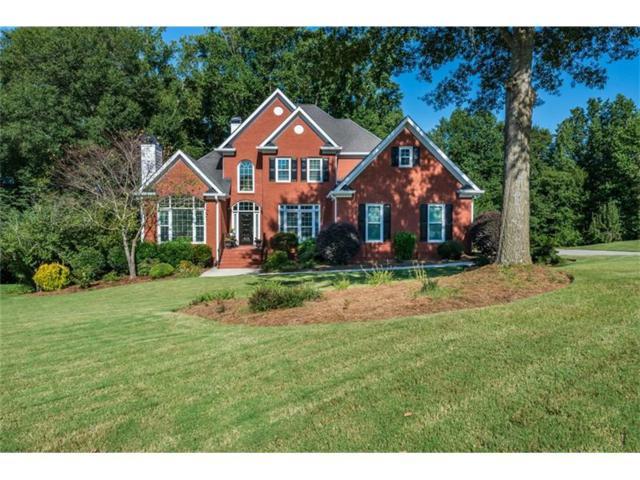 392 Reece Drive, Hoschton, GA 30548 (MLS #5890180) :: North Atlanta Home Team