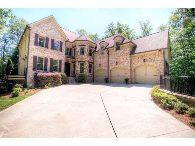 440 Majestic Cove, Milton, GA 30004 (MLS #5890183) :: North Atlanta Home Team