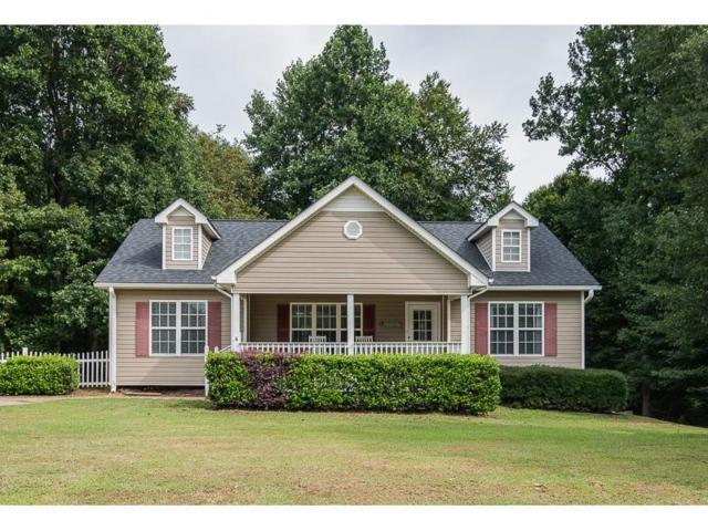 1042 River Bluff Drive, Winder, GA 30680 (MLS #5890267) :: North Atlanta Home Team