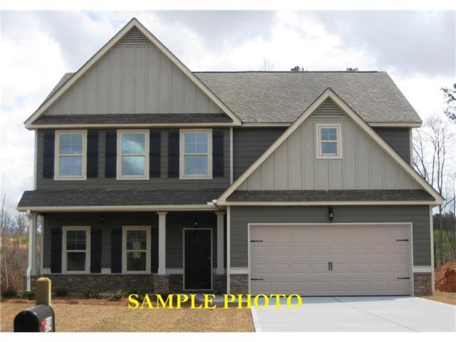 427 Kristie Lane, Bremen, GA 30110 (MLS #5890277) :: North Atlanta Home Team