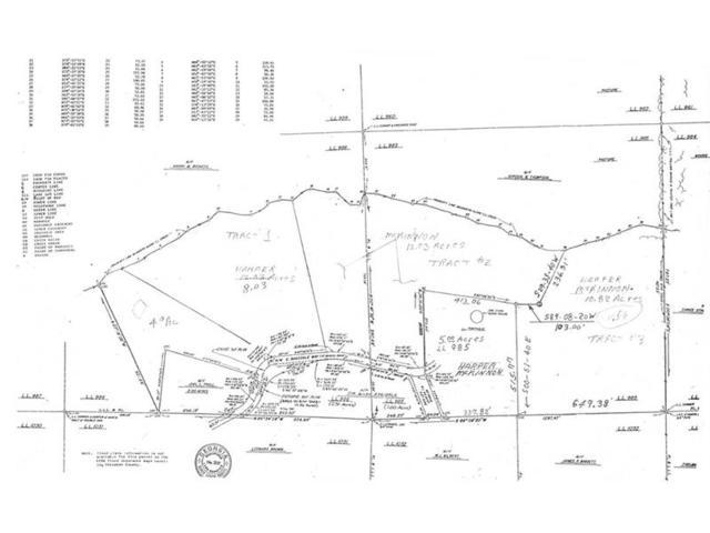 3100 Elwin Ragsdale Way, Acworth, GA 30101 (MLS #5890291) :: Path & Post Real Estate