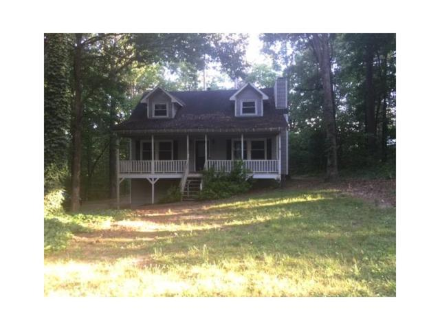 115 Brookwood Drive, Canton, GA 30114 (MLS #5890299) :: North Atlanta Home Team