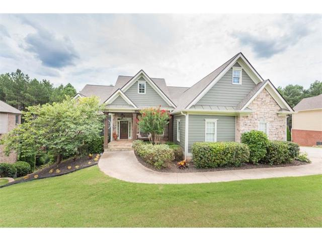 615 Talmadge Lane, Canton, GA 30115 (MLS #5890300) :: North Atlanta Home Team