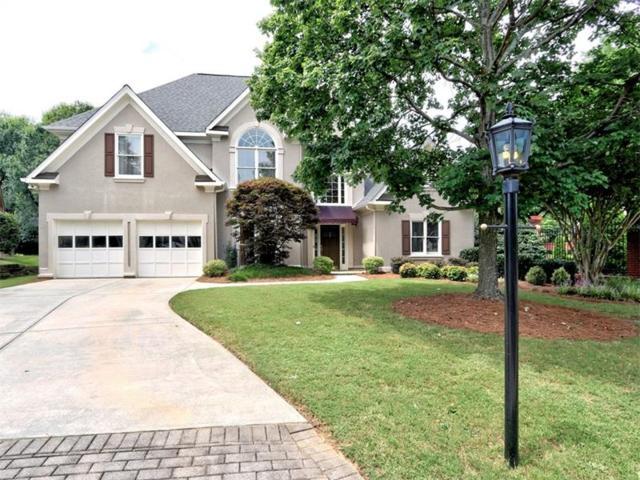 302 Declaire Way, Marietta, GA 30067 (MLS #5890318) :: North Atlanta Home Team