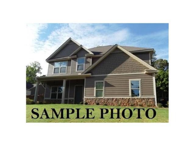 258 Kris Street, Bremen, GA 30110 (MLS #5890334) :: North Atlanta Home Team