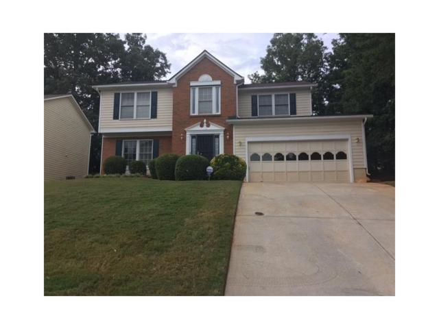 4988 Wynhurst Way, Stone Mountain, GA 30088 (MLS #5890340) :: North Atlanta Home Team