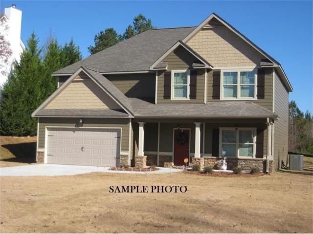 421 Kristie Lane, Bremen, GA 30110 (MLS #5890353) :: North Atlanta Home Team