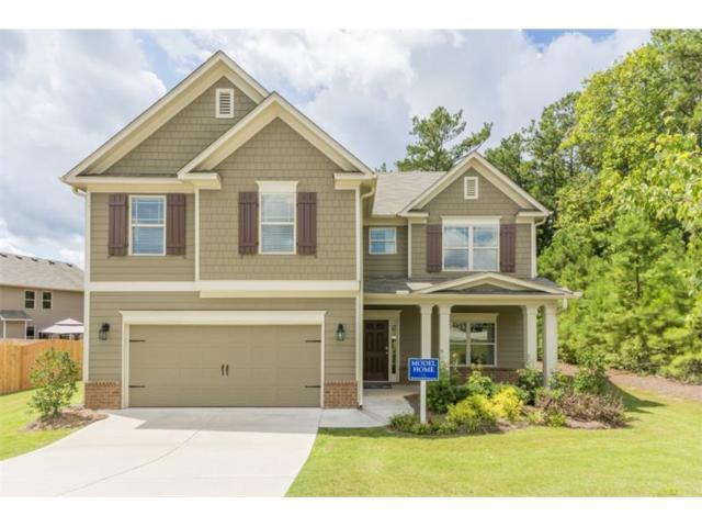 205 Gorham Gates Drive, Hiram, GA 30141 (MLS #5890378) :: North Atlanta Home Team