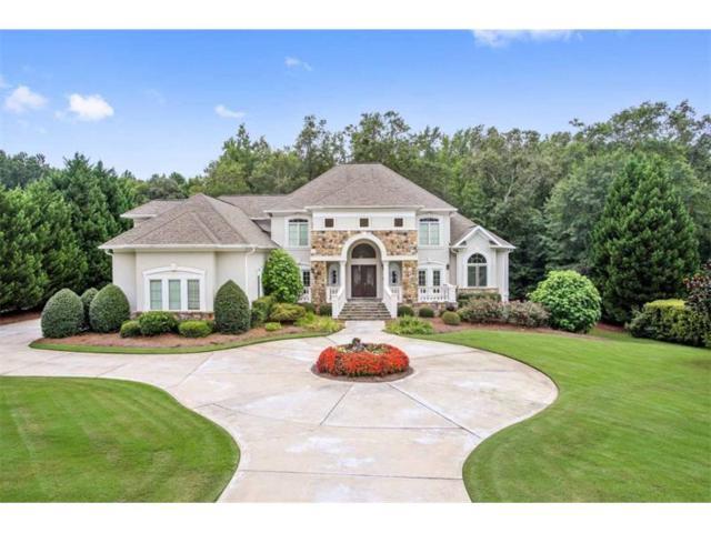 1009 Legacy Hills Drive, Mcdonough, GA 30253 (MLS #5890405) :: North Atlanta Home Team