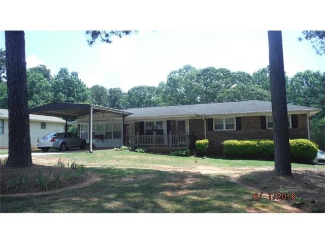 1687 Virginia Circle, Mableton, GA 30126 (MLS #5890418) :: North Atlanta Home Team