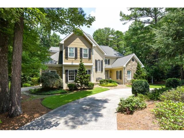 1670 Valor Ridge Drive, Kennesaw, GA 30152 (MLS #5890419) :: North Atlanta Home Team