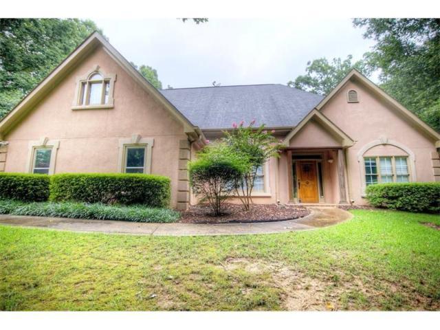 9403 Logan Lane, Douglasville, GA 30135 (MLS #5890463) :: North Atlanta Home Team