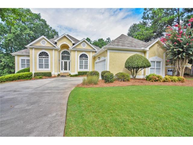 414 Winged Foot Drive, Mcdonough, GA 30253 (MLS #5890464) :: Carr Real Estate Experts