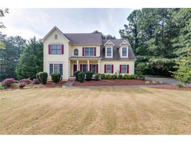 8920 Waterside Drive, Ball Ground, GA 30107 (MLS #5890497) :: North Atlanta Home Team