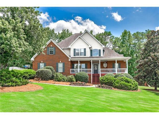 203 The Abbey, Mcdonough, GA 30253 (MLS #5890510) :: North Atlanta Home Team