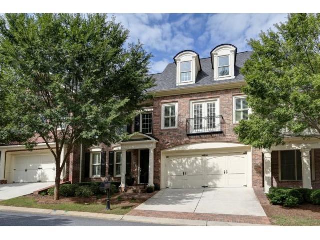 4745 Legacy Cove Lane #4745, Mableton, GA 30126 (MLS #5890528) :: North Atlanta Home Team