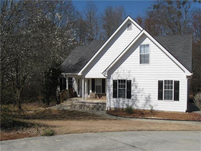 265 Summer Walk Drive, Covington, GA 30016 (MLS #5890529) :: Path & Post Real Estate