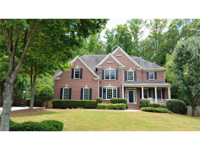 5020 Tahoe Pines Way, Alpharetta, GA 30005 (MLS #5890562) :: North Atlanta Home Team