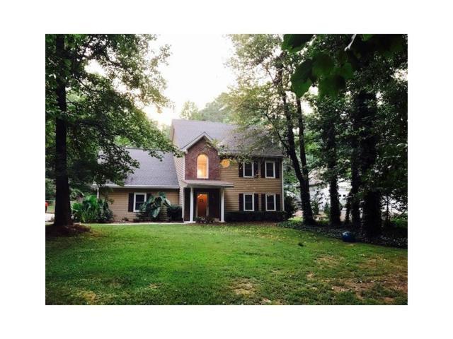 1480 Greenwood Court, Canton, GA 30115 (MLS #5890574) :: North Atlanta Home Team