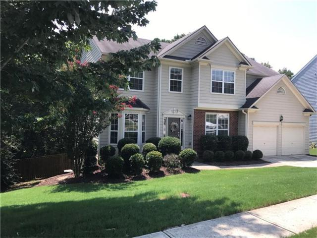 6815 Grand Magnolia Drive, Sugar Hill, GA 30518 (MLS #5890578) :: North Atlanta Home Team