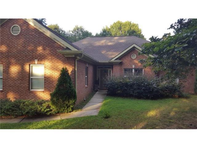 3930 Humphries Hill Road, Austell, GA 30106 (MLS #5890616) :: North Atlanta Home Team