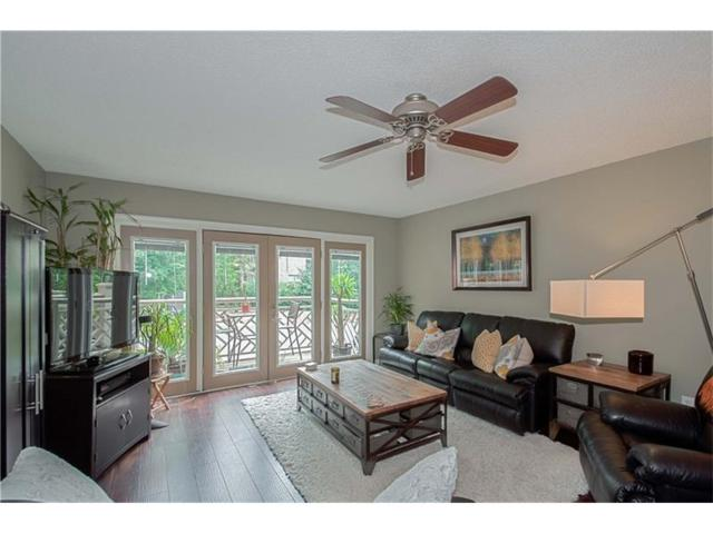 3650 Ashford Dunwoody Road NE #121, Brookhaven, GA 30319 (MLS #5890634) :: The Hinsons - Mike Hinson & Harriet Hinson