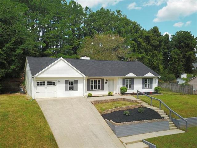 155 Riverchase Drive, Woodstock, GA 30188 (MLS #5890637) :: North Atlanta Home Team