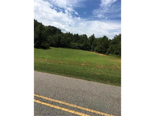 1535 Hughes Drive, Cumming, GA 30040 (MLS #5890649) :: North Atlanta Home Team