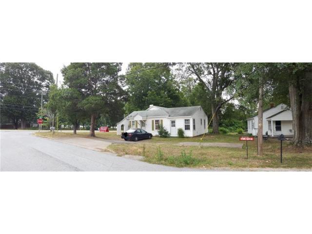 11 Gloria Street, Hartwell, GA 30643 (MLS #5890661) :: North Atlanta Home Team