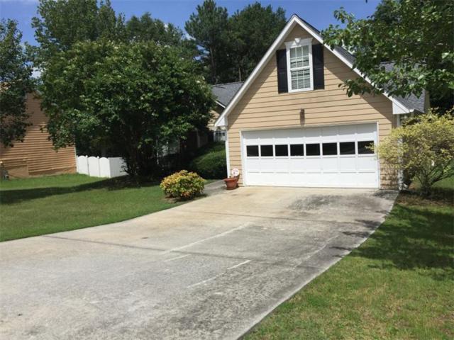70 Leighs Grove Way, Grayson, GA 30017 (MLS #5890698) :: North Atlanta Home Team