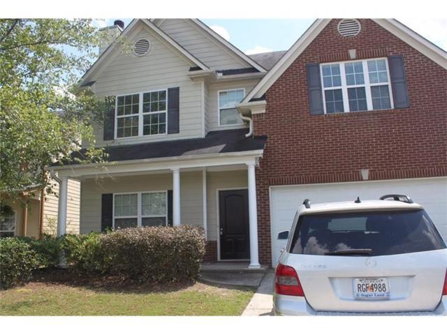 2611 Bald Cypress Drive, Braselton, GA 30517 (MLS #5890702) :: North Atlanta Home Team
