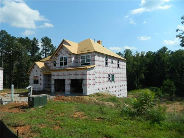 5790 Winding Lakes Lot 70 Drive, Cumming, GA 30028 (MLS #5890717) :: North Atlanta Home Team