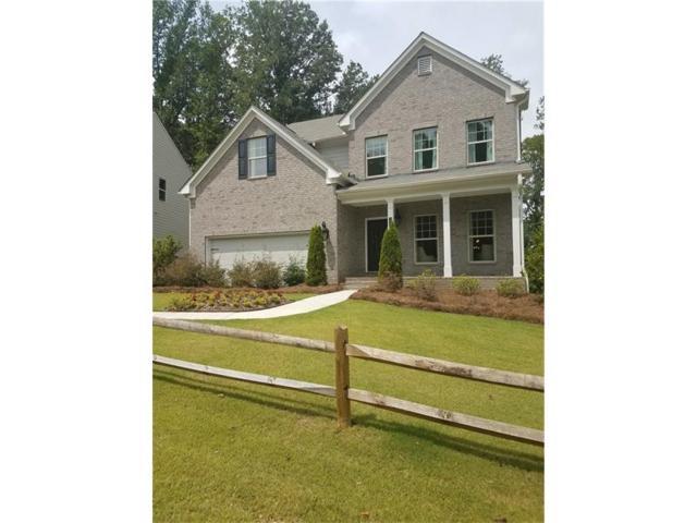 2308 Lakeview Bend Way, Buford, GA 30519 (MLS #5890731) :: North Atlanta Home Team