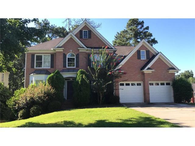 817 Summer Forest Drive, Suwanee, GA 30024 (MLS #5890792) :: North Atlanta Home Team