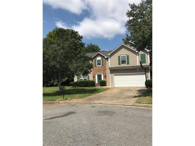 150 River Marsh Lane, Woodstock, GA 30188 (MLS #5890800) :: North Atlanta Home Team