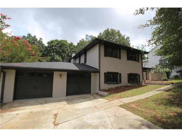 2156 Tanglewood Drive, Snellville, GA 30078 (MLS #5890828) :: North Atlanta Home Team