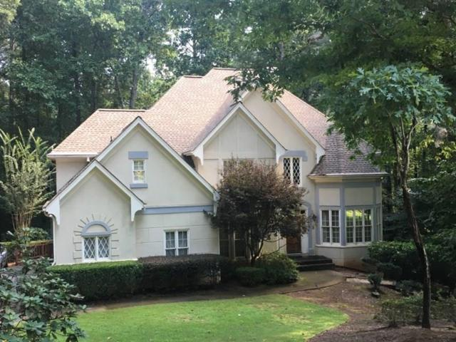 315 Gunston Hall Circle, Alpharetta, GA 30004 (MLS #5890856) :: North Atlanta Home Team