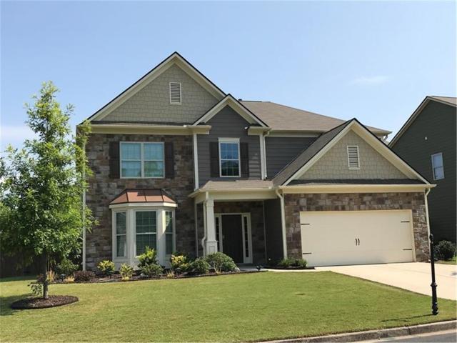 1460 Apple Blossom Drive, Cumming, GA 30041 (MLS #5890859) :: North Atlanta Home Team