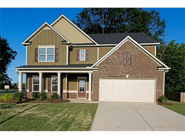 100 Oakmont Circle, Hampton, GA 30228 (MLS #5890862) :: North Atlanta Home Team